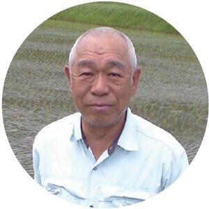 宮垣 富男さん